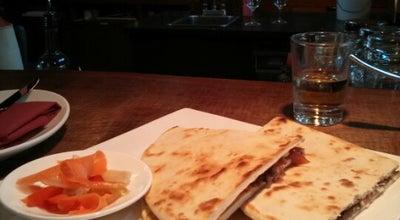 Photo of Italian Restaurant La Spiga at 1429 12th Ave., Seattle, WA 98122, United States