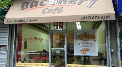 Photo of Bakery Baconery at 911 Columbus Ave, New York, NY 10025, United States