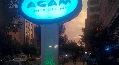 Photo of Dessert Shop Ağam Baklavaları at Turkey