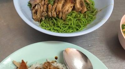Photo of Asian Restaurant อาเฉินเป็ดย่างชลบุรี at Thailand