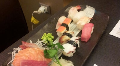Photo of Asian Restaurant Bimi Sushi at Viale Porta Po,193, Rovigo 45100, Italy