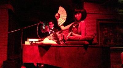 Photo of Hotel Bar Maggie Choo's at 320 Silom Rd, Bang Rak 10500, Thailand
