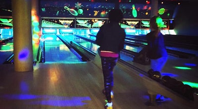 Photo of Bowling Alley Markham Bowl at 11-5762 Highway 7 E, Markham, ON L3P 1A7, Canada