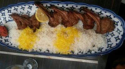 Photo of Diner Max Restaurant | رستوران فرنگی مکث at Qoddosi Blvd., Arak, Iran