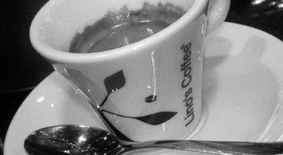Photo of Coffee Shop Lino's Coffee at Mostná 7, Nitra 949 01, Slovakia