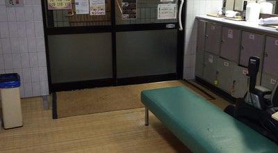 Photo of Spa 湯あそびひろば芦原温泉 at 湊川町2-10-11, 神戸市兵庫区, Japan