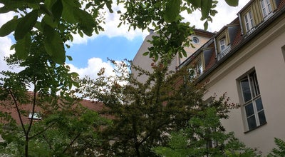 Photo of Museum KW Institute for Contemporary Art at Auguststr. 69, Berlin 10117, Germany