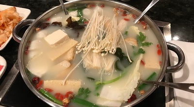 Photo of Chinese Restaurant Little Sheep Mongolian Hot Pot at 3861 Sw 117th Ave, Beaverton, OR 97005, United States