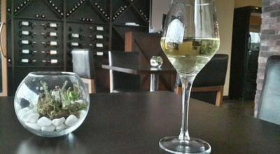 Photo of Wine Bar Umurbey Winehouse at Turgut Mah. Atatürk Blv. 32/1, Tekirdağ 59000, Turkey