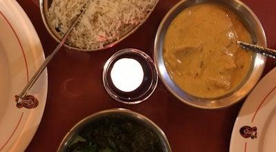 Photo of Indian Restaurant Namasté India at C. Torrent, 5, Palma 07014, Spain