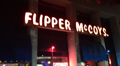 Photo of Arcade Flipper Mccoys at 2010 Atlantic Ave, Virginia Beach, VA 23451, United States