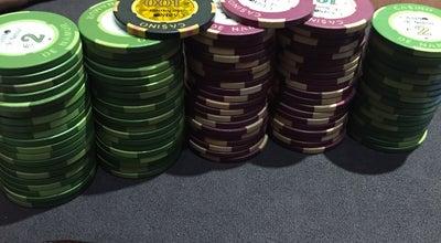 Photo of Casino PokerStars Room - Casino de Namur at Avenue Baron De Moreau 1, Namur 5000, Belgium