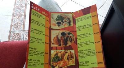 Photo of Asian Restaurant Enkai at Costado Del Liceo San Carlo, Costa Rica