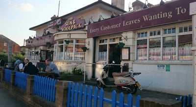 Photo of Bar Sun And Woolpack at 640 Hertford Rd, Enfield EN3 6LZ, United Kingdom