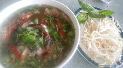 Photo of Vietnamese Restaurant Phở Hoài at 733 Sw 185th Ave, Beaverton, OR 97003, United States
