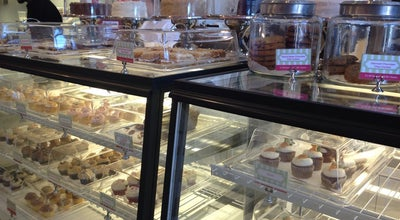 Photo of Cupcake Shop The CakeRoom at 2006 18th St Nw, Washington, DC 20009, United States