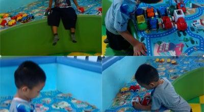 Photo of Playground Playtime Kids Club at Lottemal Bintaro, Indonesia
