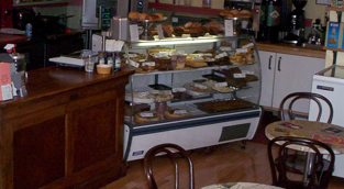 Photo of Cafe Little Grocery at 214 Jefferson St, Hoboken, NJ 07030, United States