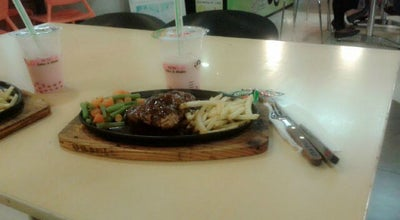 Photo of Steakhouse Orange Steak Corner at Plaza Asia, Tasikmalaya, Indonesia