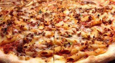 Photo of Italian Restaurant La Bella Roma Pizzeria at 35 N Farview Ave, Paramus, NJ 07652, United States
