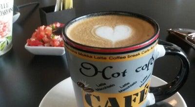Photo of Cafe Antonino's Café at Constituyentes, Veracruz 91700, Mexico