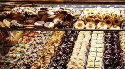 Photo of Cupcake Shop Pasticceria Polozzi at Piazza Della Rocca, 5, Viterbo 01100, Italy