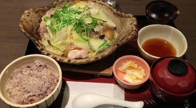 Photo of Japanese Restaurant 大戸屋 アズ熊谷店 at 筑波3-202, 熊谷市, Japan