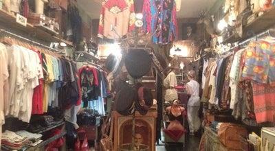 Photo of Thrift / Vintage Store B.Luxo Vintage at R. Augusta, 2393, São Paulo 01413-000, Brazil