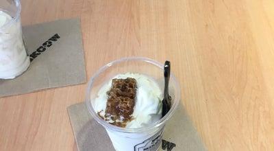 Photo of Ice Cream Shop Milkcow Ipoh at 1,jalan Panglima, Ipoh 30000, Malaysia
