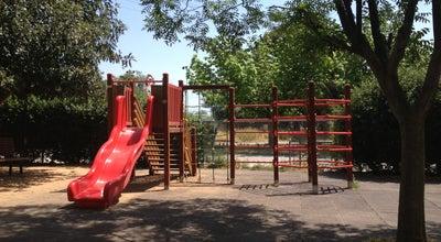 Photo of Playground Παιδική Χαρά Εσπερίδων at Chalandri, Greece