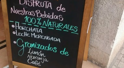Photo of Ice Cream Shop Sirvent at Rambla Nova, 5, Tarragona 43003, Spain