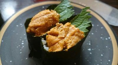 Photo of Sushi Restaurant 無添蔵 北花田店 at 北区北花田町3-32-2, 堺市 591-8002, Japan
