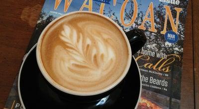 Photo of Coffee Shop Dichotomy Coffee & Spirits at 508 Austin Ave, Waco, TX 76701, United States