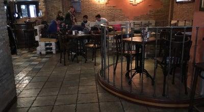 Photo of Cafe La Hora at Av. Salvador Allende, 16, Zaragoza 50015, Spain