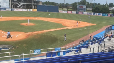 Photo of Baseball Field Reese Smith Jr. Field at Blue Raider Dr, Murfreesboro, TN 37130, United States