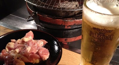 Photo of BBQ Joint 炭火焼肉屋さかい 出雲店 at 渡橋町592-1, 出雲市 693-0004, Japan
