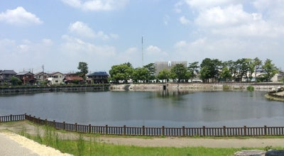 Photo of Playground 大池公園 at 安城市, Japan
