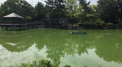 Photo of Lake 竜ヶ池 at 昭和区鶴舞1, Nagoya-shi 466-0064, Japan