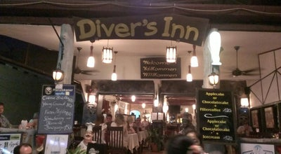Photo of Steakhouse Diver's Inn Steakhouse at 27/9 Moo 2, Ao Nang 81000, Thailand
