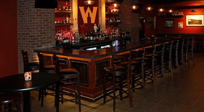 Photo of Bar Wits End Saloon at 9603 Deereco Rd, Timonium, MD 21093, United States
