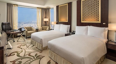 Photo of Hotel Conrad Dubai at Sheikh Zayed Road, Dubai 3371500, United Arab Emirates