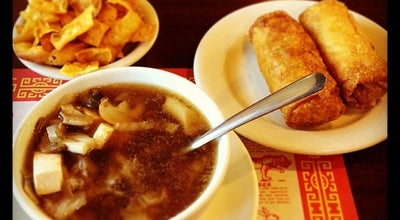 Photo of Chinese Restaurant China Town at 525 Parkway, Sevierville, TN 37862, United States