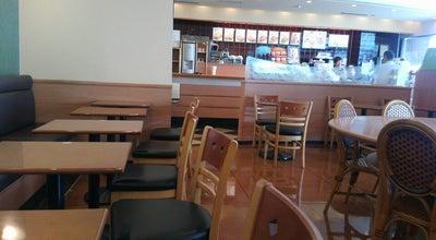 Photo of Coffee Shop ドトールコーヒー エッソ八幡店 at 戸津東代25-5, 八幡市, Japan