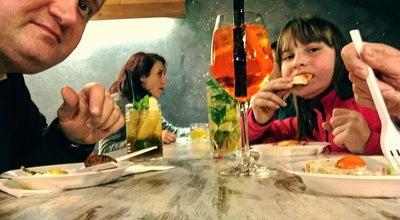 Photo of Cafe Le Cattive Abitudini at Via Fossombroni 22, Arezzo 52100, Italy