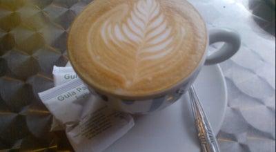 Photo of Coffee Shop warung coklat at Jl. Patiunus No.1 Pasuruan, Pasuruan 67127, Indonesia
