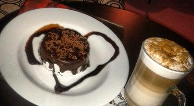 Photo of Coffee Shop Sueños de Café at Mexico