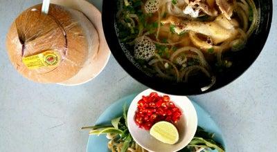 Photo of Vietnamese Restaurant little vietnam at Malaysia