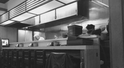 Photo of Japanese Restaurant とんかつ おかむら at 中央林間5-7-25, 大和市, Japan