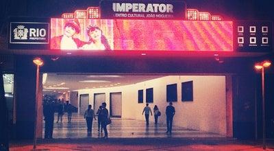Photo of Cultural Center Imperator - Centro Cultural João Nogueira at R. Dias Da Cruz, 170, Rio de Janeiro 20720-012, Brazil