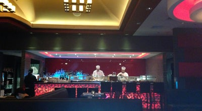 Photo of Asian Restaurant Ruby Asian Bistro and Sushi Bar at 8285 Jericho Tpke, Woodbury, NY 11797, United States